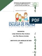 proyecto escuela de padres.docx