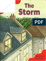 (Oxford Reading Tree 4 Stories #6) - The Storm -Oxford University Press (2003)