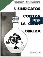 CCI. Los sindicatos contra la clase obrera (1978).pdf