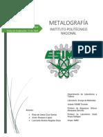 Practica Metalografia