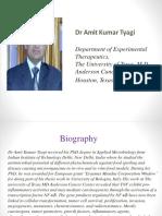 Amit Kumar Tyagi PhD