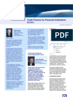 Deutsche Bank_FI Bulletin Issue No 10