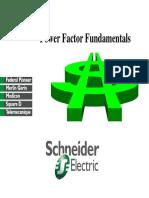 Power Factor Schnider