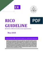2018 Primer RICO