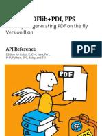 PDFlib 8.0.1 API Reference