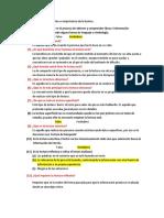 Clases de Lecturas e Imprtancia de La Lectura[1]