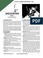 Cosmic Encounter Eon