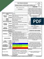 FI-DA-005-MPM Insercion de cateter venoso central en UCIA-v1