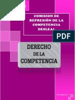 COMISIÓN DE REPRESIÓN DE LA COMPETENCIA DESLEAL nuevo.docx