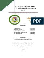 SURGERY NUTRISI PADA PROTOKOL ENHANCED RECOVERY AFTER SURGERY (ERAS).docx
