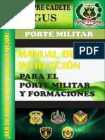 Porte Militar