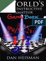 - Heisman Dan, World's Most Instructive Amateur Game Book.pdf