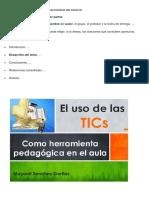 APLICACIÓN DE LAS TICS EN LAS ESCUELAS DEL SIGLO XXI.docx