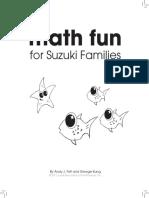 News Math Fun Sample