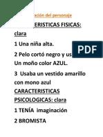 Caracterización del personaje.docx