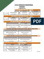 Horario II trimestre 19, CLM, LP y Dipls.pdf