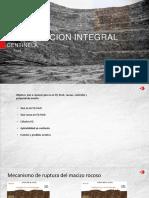 Fly Rock Capacitacion Integral