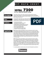 Denso-Protal-7200