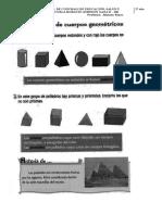Guia Para La Casa Matema Figuras Geometricas