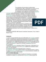 Conclusión Procesos Gerenciales de Gobernacion y Alcaldias