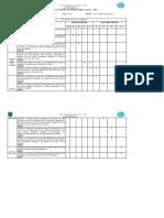 Plan Anual  Ciencias Naturales 2019