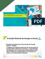 AULA 03 a Gestao Eficiente Energ Brasil 2018