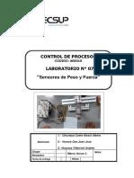 Laboratorio 07 - Sensores de Peso y Fuerza.docx