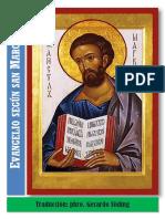 Evangelio según san Marcos.docx