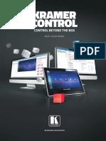 Kramer Control Br