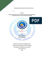 PUTRI ENDRIMA-130565201048-FISIP-2018