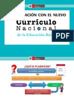 PLANIFICACIÓN CON EL NUEVO CURRICULO NACIONAL DE EDUCACIÓN BÁSICA.pdf