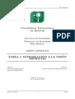 Visión artificial - lab 1