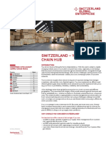Factsheet Supply Chain s Ge en 2018