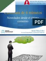17.30 Hs Dr Brea Folco Gonzalez (Caminata)