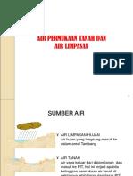 SPT 04 Air Permukaan Tanah