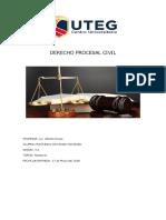 Libro Procesal Mercantil
