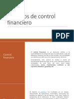 Métodos de Control Financiero