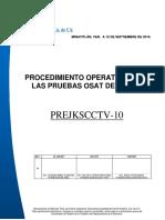 PREJKSCCTV-10. PRUEBAS OSAT PARA EL CCTV.docx