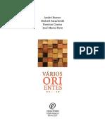 O ORIENTALISMO E AS REPRESENTAÇÕES DO EGITO ANTIGO EM 'AGE OF MYTHOLOGY' Pepita de Souza Afiune & José Loures,
