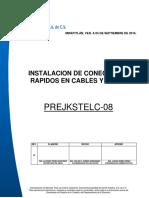 PREJKSMONT-04 CONECTORES RAPIDOS EN CABLES Y PANEL.docx