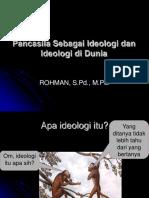 Pancasila Sebagai Ideologi Finale 1