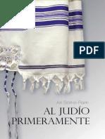 Al Judio Primeramente - Ari Sorko Ram - eBook.pdf