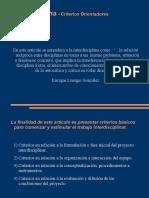 ppt Interdisciplina - Criterios orientadores - Rita.pdf
