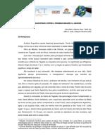 SANTO AGOSTINHO_ENTRE A PROMISCUIDADE E A ASCESE.pdf