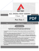 Part Test 1edited Final