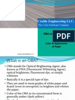 OBA Training Crable Engineering LLC1