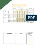 Tabel Tingkat Kerusakan SDN 1 SINDANGRATU