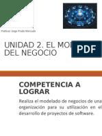 El modelo de negocio.ppsx