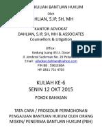 K-6 12OKT15
