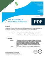 26. SHE_GL26_Product_Data_Management.docx